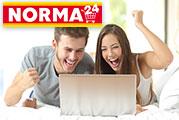 4% Cashback bei NORMA24 bis 23.12.2018