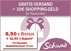 Bonus bei Schwab