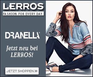 Die neue Frühlingskollektion von LERROS entdecken und 12% Cashback-Bonus sammeln!