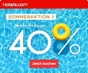 Sommeraktion - bis zu 40% Rabatt!!!