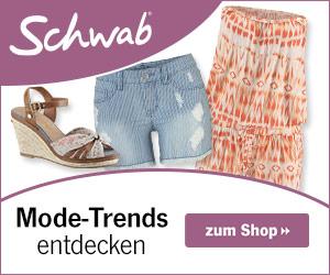 10€ Gutschein bei Schwab - jetzt bis 29. März einlösen und Cashback sichern!