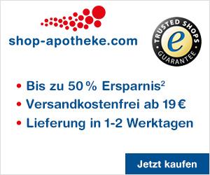 5% Rabatt in der Shop-Apotheke