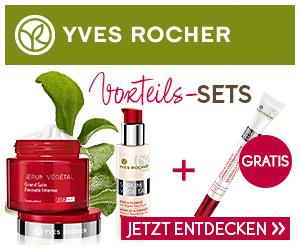 Vorteils-Sets bei Yves Rocher