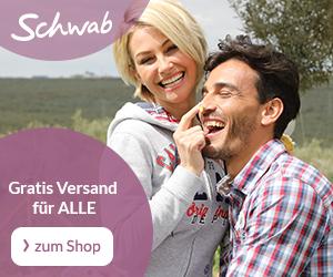Schwab: Gratis Versand für ALLE