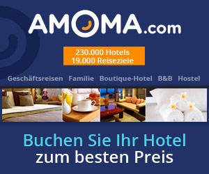 5% Extrarabatt bei Amoma