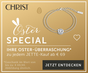 Das CHRIST Osterspecial Nr. 2
