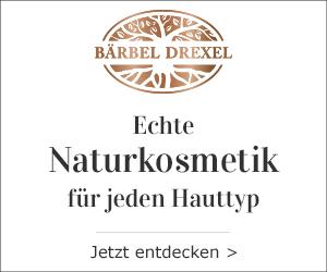 Bärbel Drexel: Versandkostenfrei bis zum Jahresende