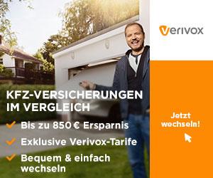 Verivox Kfz Versicherung 10 Cashback Gutschein 2018 Garantiert Gultig