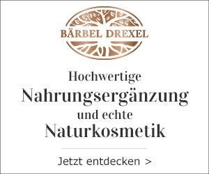 11% Frühjahrs Rabatt bei Bärbel Drexel