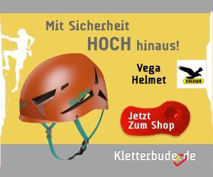 Neustart bei Andasa: Kletterausrüstung mit 10% Willkommens-Rabatt!