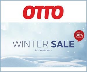 Mindestens 30% Rabatt beim Winter Sale von OTTO