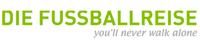 die-fussballreise.de-Logo