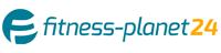 Fitness-Planet24 Logo
