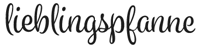 Lieblingspfanne-Logo