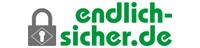 endlich-sicher.de-Logo