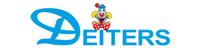 Deiters.de-Logo
