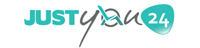 JUSTyou24 Logo