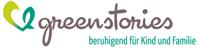 greenstories.de Logo