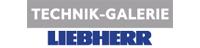 Galerie LIEBHERR-Logo