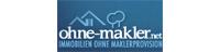 Ohne Makler-Logo
