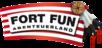Freizeitpark FORT FUN Logo