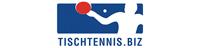Tischtennis.biz Logo