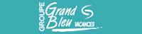 Grand Bleu Vacances Logo