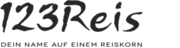 123Reis.de Logo