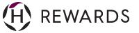 H REWARDS-Logo