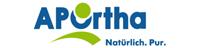 Aportha-Logo