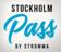 Stockholm Pass-Logo