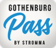 Gothenburg Pass-Logo