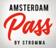 Amsterdam Pass-Logo