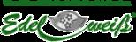Blumenversand Edelweiss-Logo