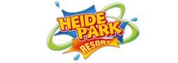 HEIDE PARK-Logo