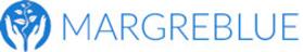 Margreblue Logo