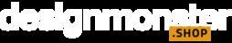 Designmonster-Logo