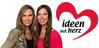ideenmitherz.de-Logo