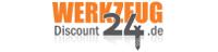 Werkzeug Discount24.de-Logo