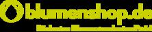 Blumenshop.de-Logo