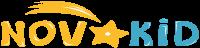 NovaKid Onlineschule-Logo