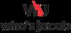 WJ - whosjacob-Logo