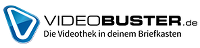 VideoBuster / Netleih Neuanmeldung
