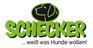 Schecker-Logo