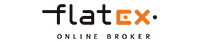 Flatex-Logo