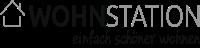 Wohnstation-Logo