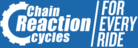 Chain Reaction Cycles-Logo