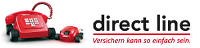 Direct-Line-Autoversicherung