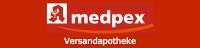 medpex (nur rezeptfreie Produkte)