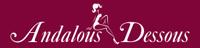 Andalous Dessous-Logo